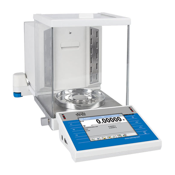 XA 110.4Y.A PLUS Analytical Balance