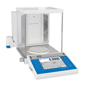 XA 220.4Y.A PLUS Analytical Balance