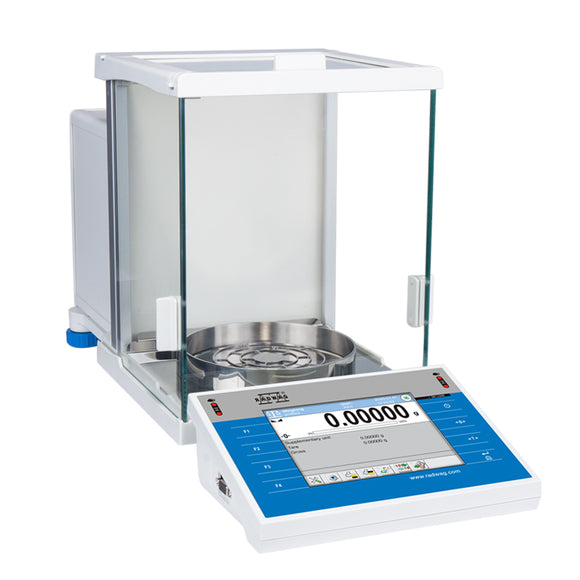 XA 120/250.4Y PLUS Analytical Balance