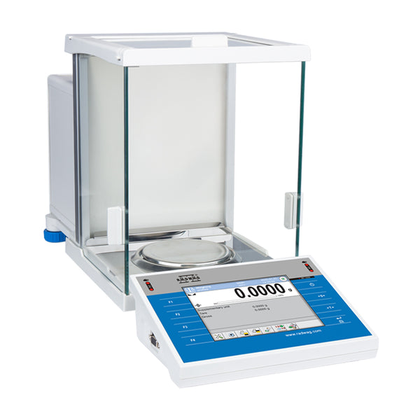 XA 310.4Y PLUS Analytical Balance