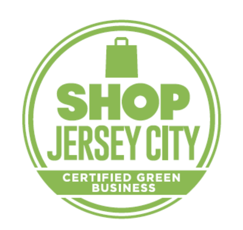 Chaconia Candles is Certified as an Official Jersey City Green Business