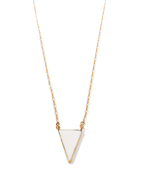 Necklaces - Tatu Bone Necklace