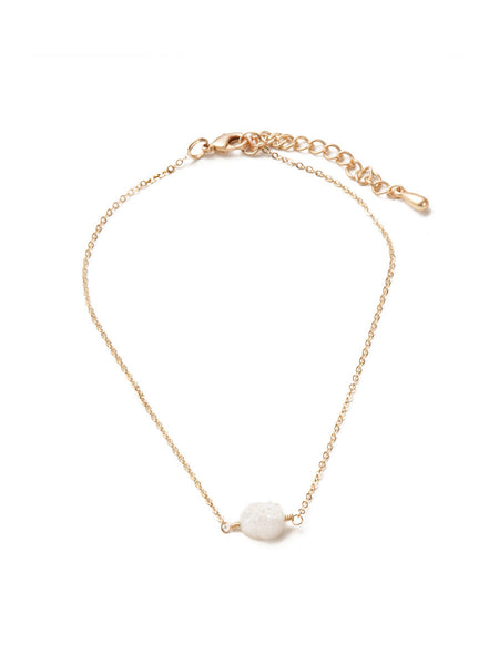 Necklaces - Celeste Choker Necklace