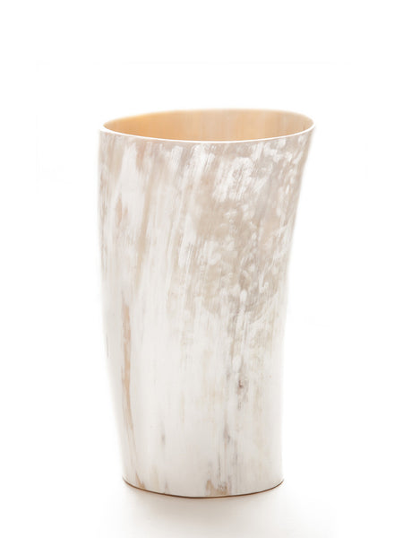 Home Goods - Cow Horn Vase