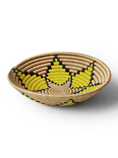 Home Goods - Natural Born Star Plateau Basket