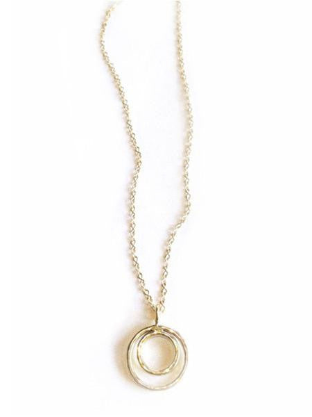 Necklaces - The Nikki Necklace