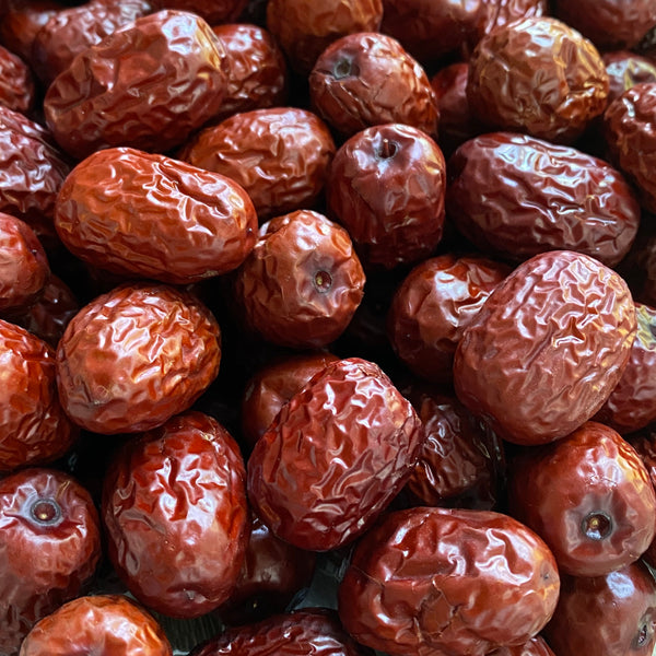 Dried Red Dates 红枣 1lb
