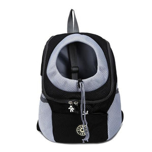 Breathable Carrier Backpack For Pets - Thepupsmart