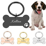Personalized Collar Pet ID Tag