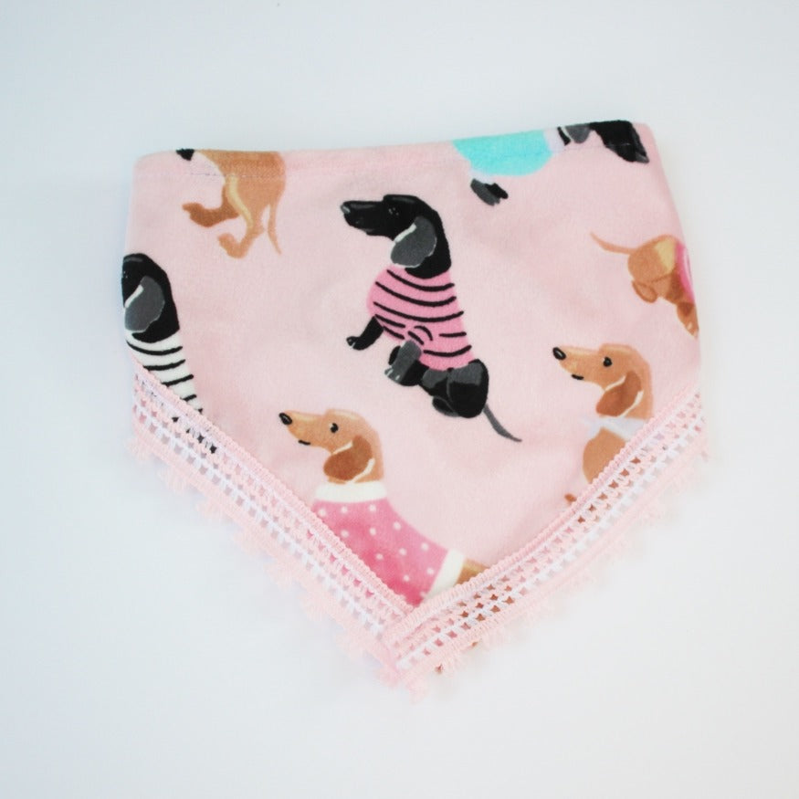 Pink Boutique Bandana