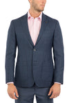 BEAUMARIS FCH324 SPORTS JACKET - Blue