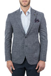 CRUISE FJI950 SPORTS JACKET - Navy