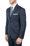 INFORMER FJI894 SUIT JACKET - Navy