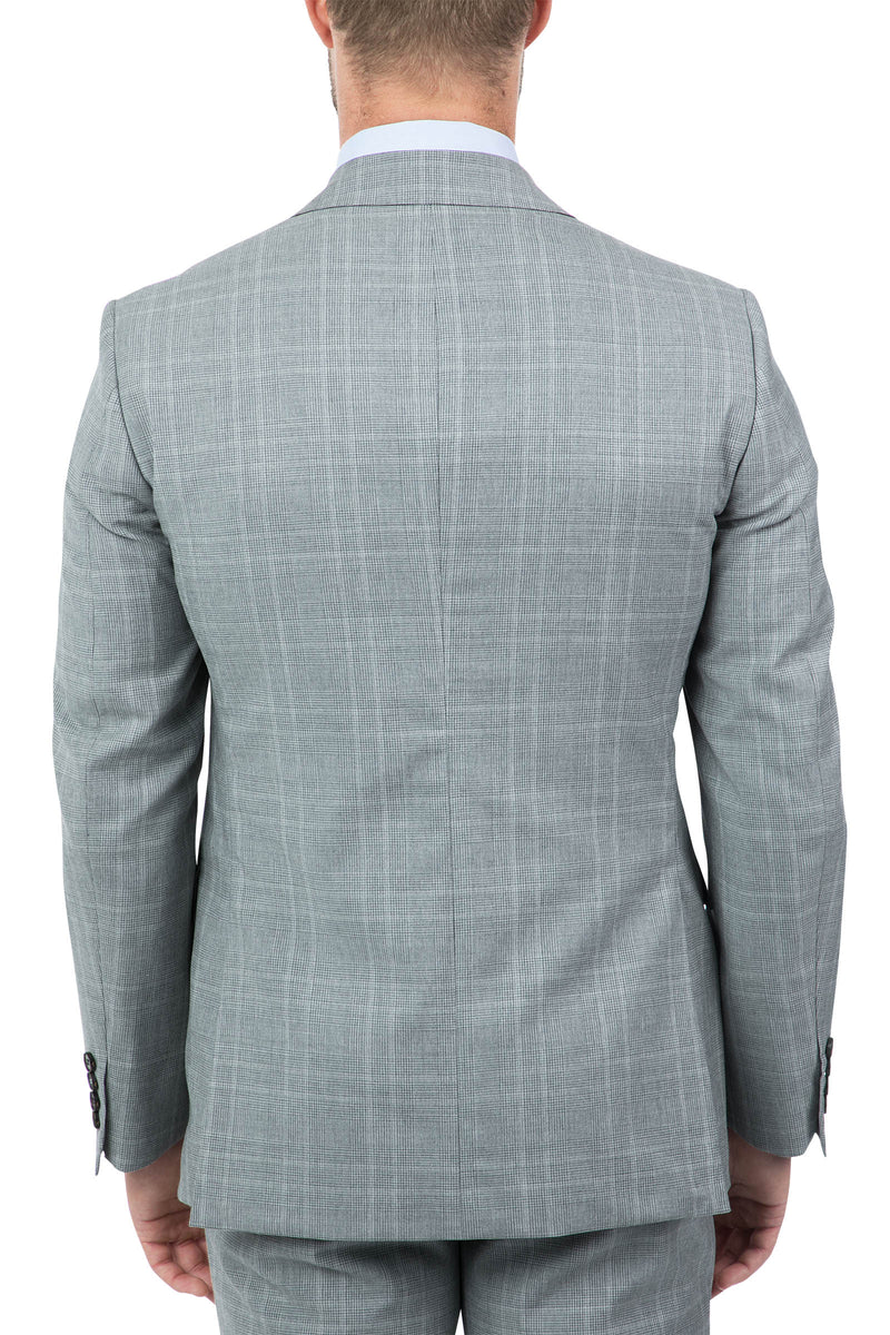 LIEUTENANT FJI897 SUIT JACKET - Grey