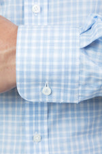 PIONEER FJI909 SHIRT - Light Blue