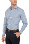 PRESTON FCH240 SHIRT - Blue