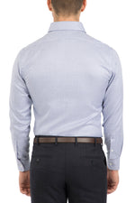 PRESTON FCH243 SHIRT - Blue
