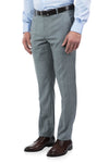 RAZOR FJI897 SUIT TROUSER - Grey