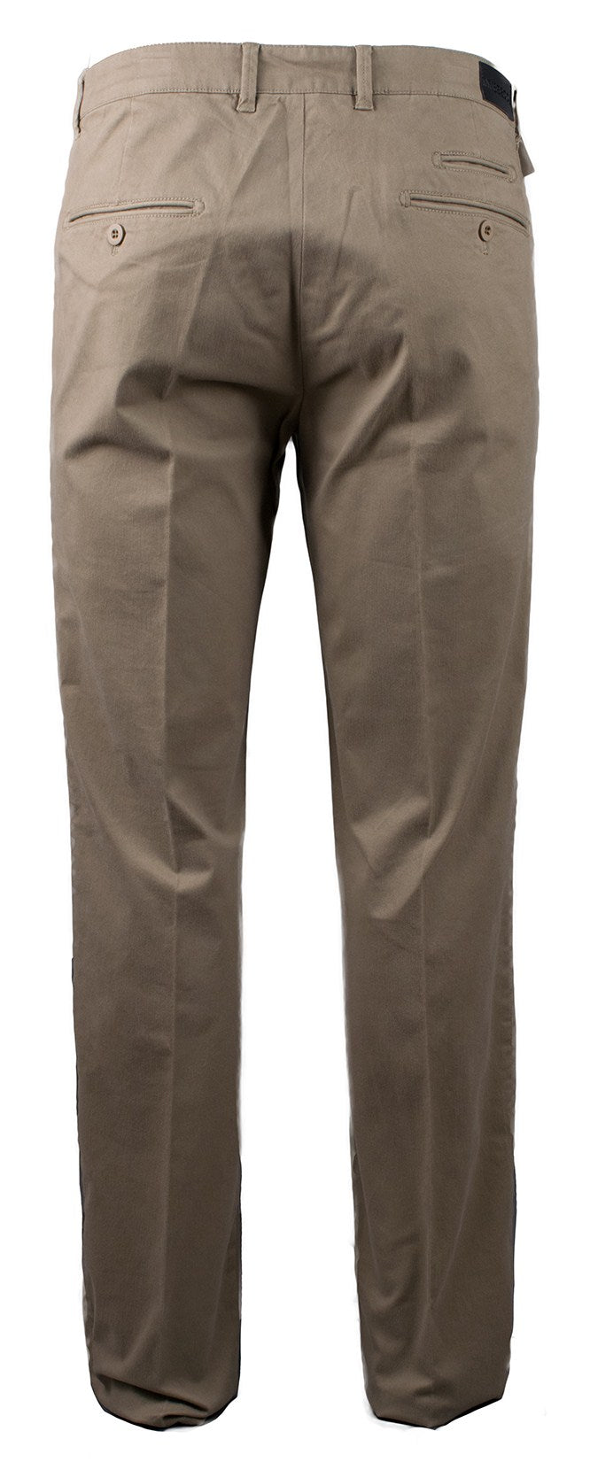 STRAUSS TROUSERS - Taupe