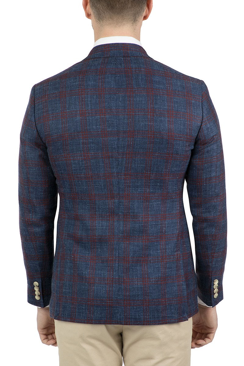 BALWYN FCI382 SPORTS JACKET - Blue