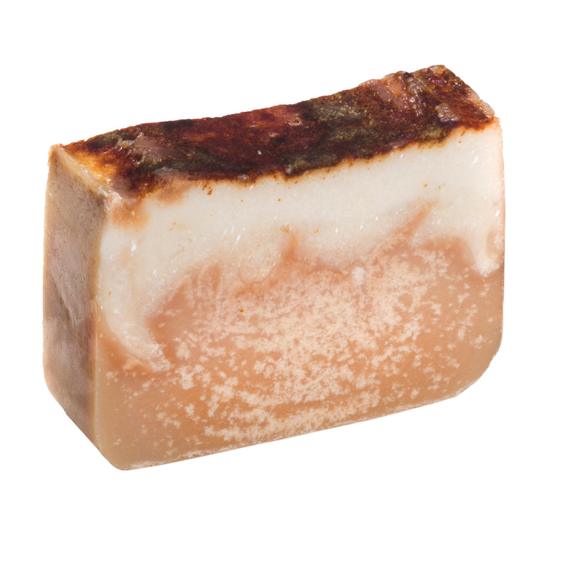 Bay Rum Soap (4Oz) - Made from chilled Beer
