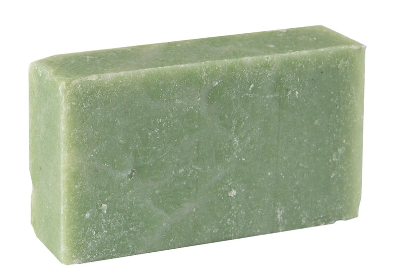 Eucalyptus Spearmint Soap Bar (4Oz) - Refreshing Mint, Eucalyptus Essential Oils