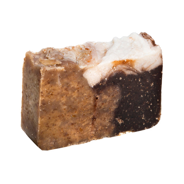 Honey Oatmeal Soap (4Oz)- Damaged Dry Skin Treatment Handmade Soap, relieves itchy skin 1