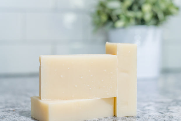 Pet Shampoo Bar (3.5Oz)-Flea and Tick prevention for dogs and cats 1