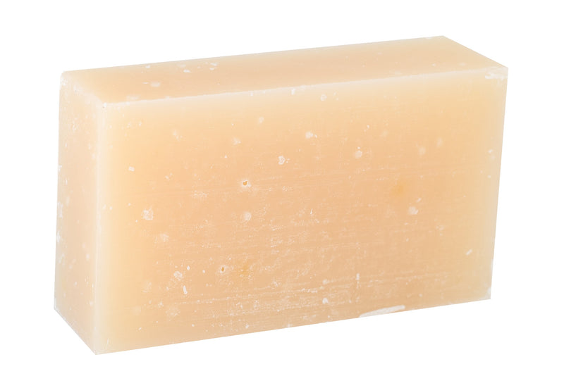 Old fashioned Shampoo Bar (3.5 Oz) - Solid Shampoo Bar - Anti-Dandruff, Jojoba Oil, Tea Tree Oil