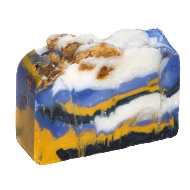 White Tea and Ginger Soap (4Oz)