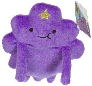 "Adventure Time Lumpy Space Princess 10"" Plush - Good Games"