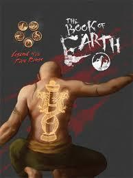 L5r Rpg The Book Of Earth - Good Games