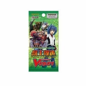 VAN Rampage Of The Beast King Booster Pack 07 JAP - Good Games