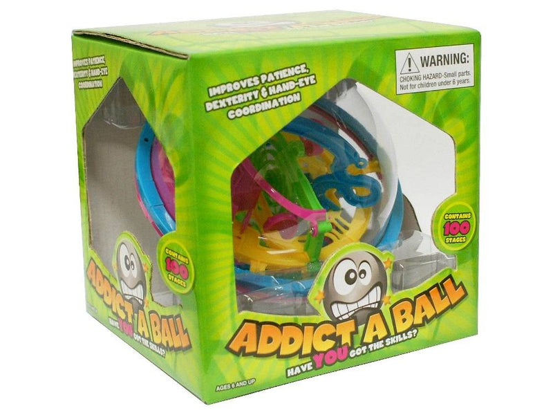 Addict A Ball: Small