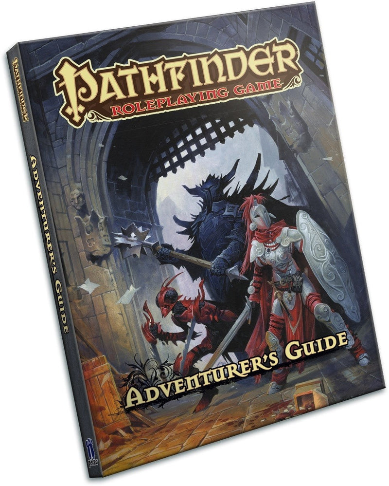 Pathfinder Roleplaying Adventurers Guide