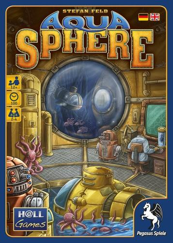 Aqua Sphere - Good Games