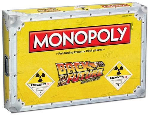 Wma Monopoly Back To The Future