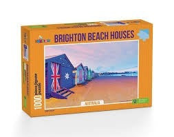 Brighton Beach Boxes 1000pcs
