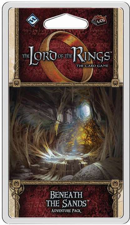 Lord Of The Rings Lcg Beneath The Sands