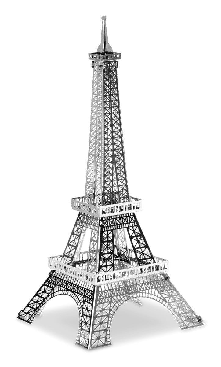 Eiffel Tower - Metal Earth