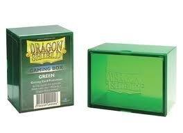Dragon Shield Gaming Box Green - Good Games