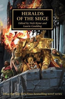 Bl2803 Horus Heresy: Heralds Of The Siege (Pb)
