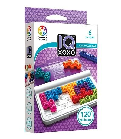 Iq Xoxo - Good Games