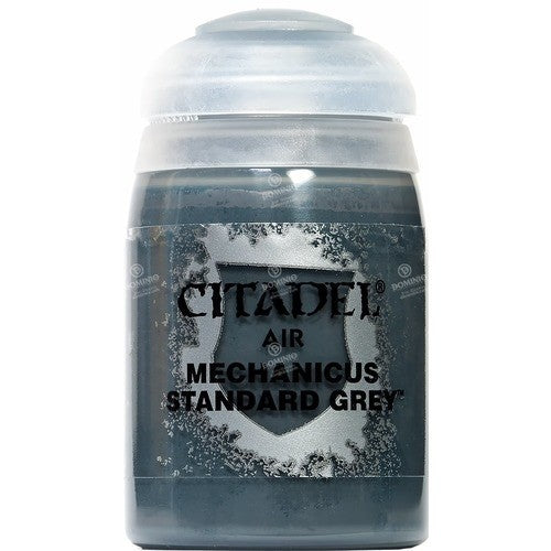 Citadel Air Paint - Mechanicus Standard Grey (24ml) 28-14