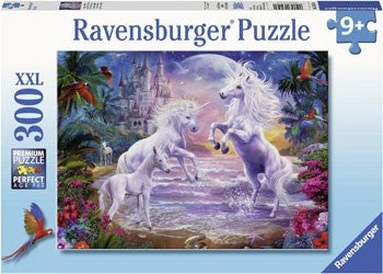 Ravensburger Unicorn Paradise - 300 Piece Jigsaw