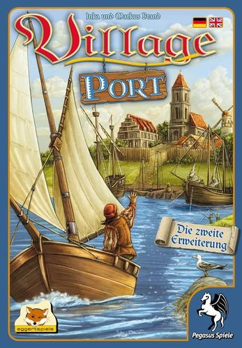 Village Port - Good Games