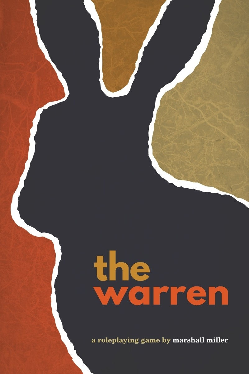 THE WARREN - RPG
