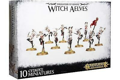 85-10 Witch Aelves