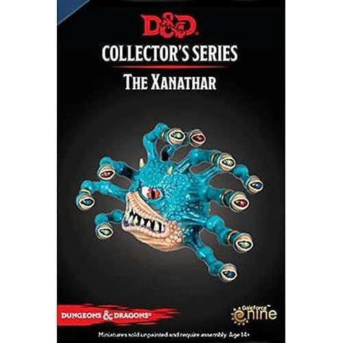 D&D Waterdeep Dragon Heist The Xanathar