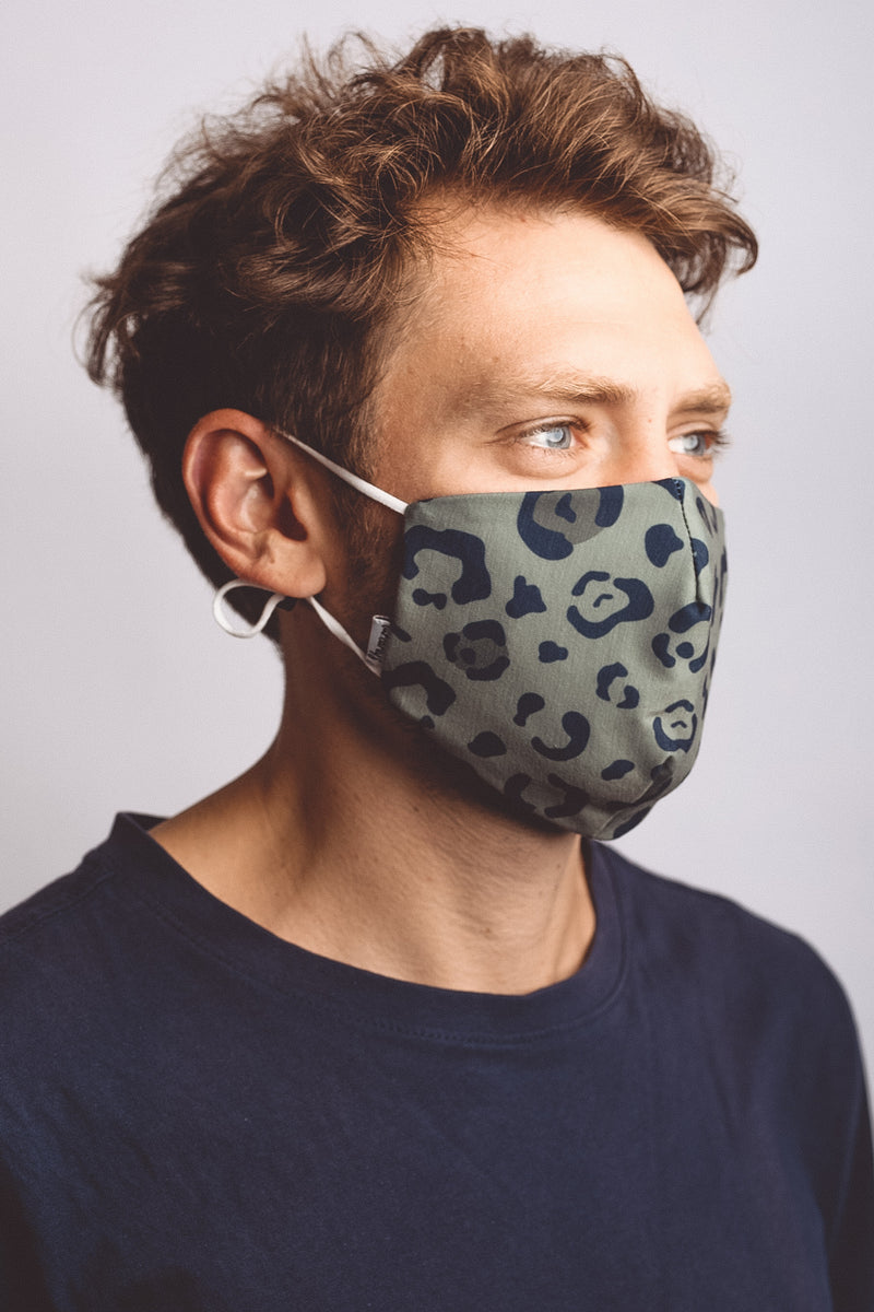 Richard Face Mask